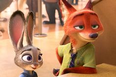 Watch the new trailer for Zootopia, the new animated comedy from Disney Animation Studios, featuring the voices of Jason Bateman and Ginnifer Goodwin. New Kids Movies, Netflix Movies For Kids, Family Movies, Disney Movies, Disney Pixar, Disney Characters, Walt Disney, Disney Couples, Disney Art