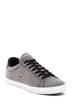 71c3e1d26fc69a Lacoste - Grad Vulc Sneaker Dapper Dan