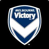 A League Soccer team Melbourne Victory