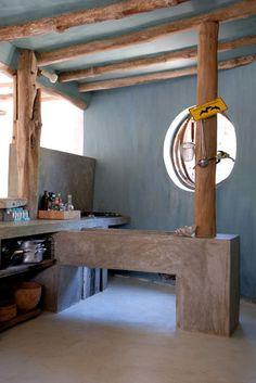 Tropical escape: magical safari house - San Diego interior decorating | Examiner.com