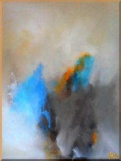 Abstract - 52 Абстракция, картины, картина маслом, сувенир, подарки