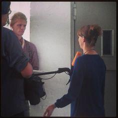 Heute zu Besuch bei epubli: Das ZDF. Und interviewte unsere neue Geschäftsführerin Barbara Thiele.
