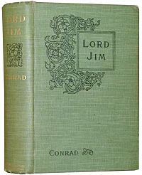 Lord Jim by Joseph Conrad. I great book of sacrifice and integrity.