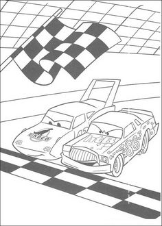 find this pin and more on julius ausmalbilder - Cars 2 Printable Coloring Pages