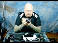 Angry Photographer: How to tell if you lens has Haze, extreme dust, or b...