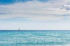 "Saatchi Art Artist Richard Silver; Photography, ""Boat on the Ocean"" #art"