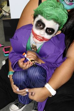 Joker, Plaza, Cosplay, Fictional Characters, Medellin Colombia, Photo Galleries, Character, Comic Con