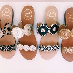 jackrogersusa:  I'll take one in every color, please. #lovemyjacks