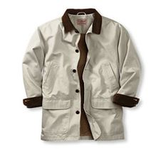 LL Bean:  I <3 Barn Jackets, one of my favorite coats.  Thinking I might need a second color next year.....