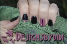 A gel base (builder optional), a solid colour of polish topped with a top coat of gel again. Jelly Sandwich Nails, Nail Techniques, Nailart, Nail Polish, Beauty, Beleza, Nail Polishes, Manicure, Cosmetology