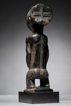 Lot n°87  Hemba Ancestor Figure Congo, Buddha, Auction, Statue, Art, Art Background, Kunst, Performing Arts, Sculptures