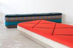 bedouin inspired seating