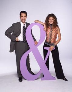 Will & Grace -- I miss this show!