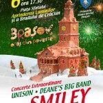 Brasov - oras din poveste in decembrie !