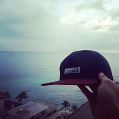 Tenfold Apparel. Hawaiian Dayze