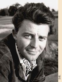 Gérard Philipe - Cinémathèque française