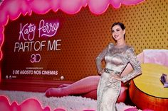 Katy Perry back in Rio!