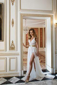 Suknie ślubne Julie Vino | Aniamaluje
