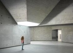 Nieto Sobejano Arquitectos: コルドバ コンテンポラリーアートミュージーアム