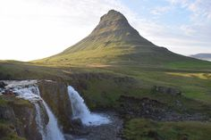Kirkjufell Iceland [OC] [6000x4000]   landscape Nature Photos