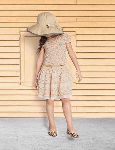 Lookbook de Lilica Ripilica, coleção verão 2015