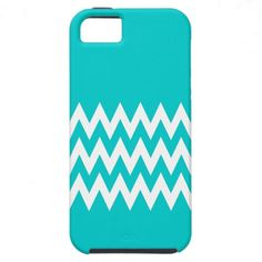 Chevron Colorful iPhone 5 Cover