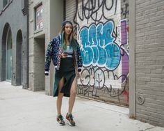 New York Fashion Week SS2015 - Irene Kim - West 15th Street