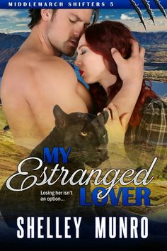 Title: My Estranged Lover  Series: Middlemarch Shifters Destination: Book 5, 177 Pages,  Author: Shelley Munro Reviewer: Ingrid Stephanie Jordan  Genre: #PNR #FelineShifter  My Score: #5stars ☆☆☆☆☆  ○••••••••••••○••••••••••••○••••••••••○ This book was different from the other story lines but it wasn't so bad really. Guess I'm just partial to the others. Yep, that's what I thought at first but I continued to read and I was blown away, it was fantastic, OMG to think I was getting ready…
