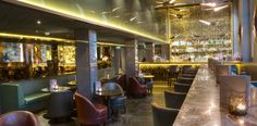 Gallery | Christopher's - Martini Bar and Restaurant, Covent Garden