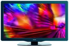 Philips 46PFL3705D/F7 46-Inch 1080p 120 Hz LCD HDTV, Black - http://32inchtv.org/tvs-by-screen-size/philips-46pfl3705df7-46-inch-1080p-120-hz-lcd-hdtv-black/