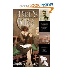 The Bee's Kiss (Joe Sandilands Mysteries): Barbara Cleverly: 9780385340410: Amazon.com: Books