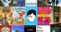 20 great children's books to read to your class