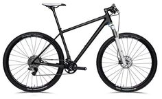 Open Cycles: A new bike company with a new take on the 29er. (Pictured: the Hardtail O-1.0.) #cycling