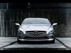Fondo de pantalla para tablet: Mercedes Benz