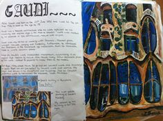 Research paper on gaudi