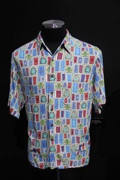 19c1e142 John Lasseter Revealed His Pixar Hawaiian Shirt Collection At D23 Every  Disney Movie, Disney Movies