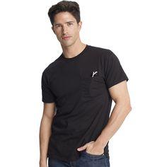 Hanes Men's ComfortSoft Cool DRI Dyed Tagless Undershirt