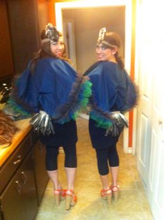 Couple Costume for duck hunters | Boo | Pinterest | Costumes ...