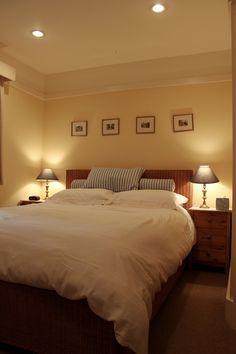 Kestrels Lodge - Knapp House