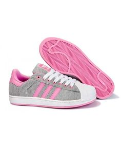 bfac41c2d2af New Arrival Adidas Superstar Womens Pink Cheap Sale T-1340 Pink Uk