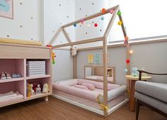 Quarto Montessoriano - Just Real Moms