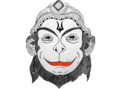 Hindi Blog - Hanuman Chalisa in Hindi