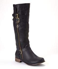 Greta 3 buckle riding boot (original price, $59) available at ...