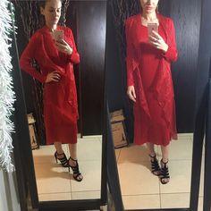 Dress by OC fashion free size