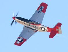 P-51D Mustang 'Valhalla'