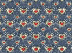 """Explosive Love"" by ycc2106 CLAD, CLF, Love hurts, Prax pattern, Sugary palette, hearts, milestone"