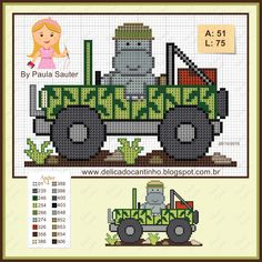 Animal Crackers, Stitch 2, Plastic Canvas Patterns, Farm Animals, Legos, Cross Stitch Patterns, Needlework, Comics, Knitting