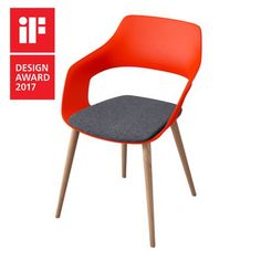 Occo Chair 222 21 IF Design