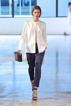 Ginger Smart Ready-To-Wear S/S gallery - Vogue Australia Ginger And Smart, Vogue Australia, Spring Looks, Spring Summer 2015, Smart Casual, Get The Look, Fall Winter, Autumn, Style Me