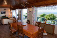 Le Clos du Vougot : location maison vacances mer plouguerneau guissény bretagne finistere brest aber http://www.leclosduvougot.com